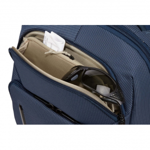Rucsac Urban Thule Crossover 2 Backpack 30L Dress Blue, Compartiment Laptop3