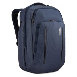 Rucsac Urban Thule Crossover 2 Backpack 30L Dress Blue, Compartiment Laptop0