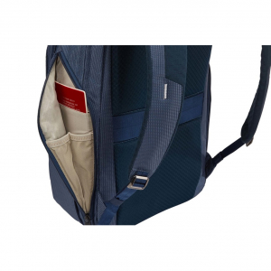 Rucsac Urban Thule Crossover 2 Backpack 30L Dress Blue, Compartiment Laptop6