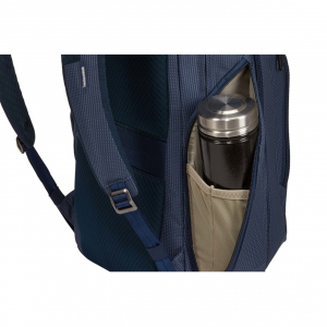 Rucsac Urban Thule Crossover 2 Backpack 30L Dress Blue, Compartiment Laptop9