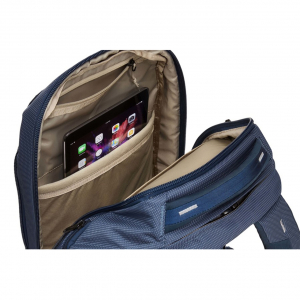 Rucsac Urban Thule Crossover 2 Backpack 30L Dress Blue, Compartiment Laptop7