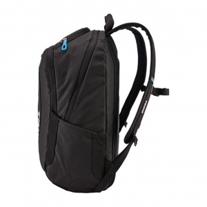 "Rucsac Urban Thule Crossover 25L Black pentru 15"" Apple MacBook Pro, w Safe-zone7"