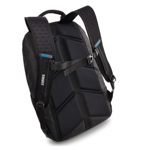 "Rucsac Urban Thule Crossover 25L Black pentru 15"" Apple MacBook Pro, w Safe-zone6"
