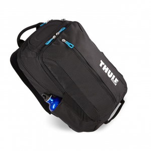 "Rucsac Urban Thule Crossover 25L Black pentru 15"" Apple MacBook Pro, w Safe-zone5"