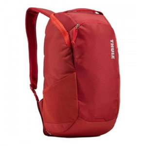 Rucsac Urban Thule EnRoute Backpack 14L Red Feather, Compartiment Laptop1