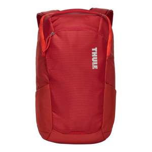 Rucsac Urban Thule EnRoute Backpack 14L Red Feather, Compartiment Laptop0