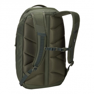 Rucsac Urban Thule EnRoute Backpack 23L Dark Forest, Compartiment Laptop2