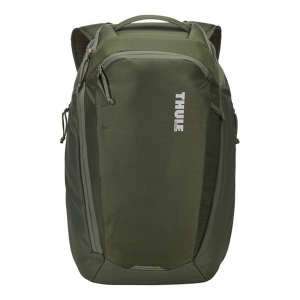 Rucsac Urban Thule EnRoute Backpack 23L Dark Forest, Compartiment Laptop0