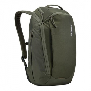Rucsac Urban Thule EnRoute Backpack 23L Dark Forest, Compartiment Laptop1