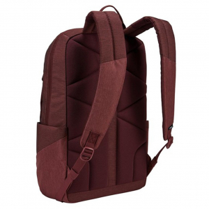 Rucsac Urban Thule LITHOS Backpack 20L Dark Burgundy, Compartiment Laptop2