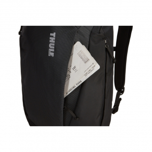 Rucsac Urban Thule EnRoute Backpack 23L Asphalt, Compartiment Laptop9