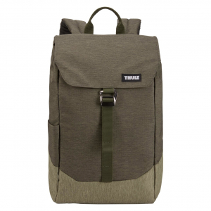 Rucsac Urban Thule LITHOS Backpack 16L Forest Night/Lichen, Compartiment Laptop0