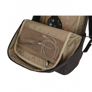 Rucsac Urban Thule LITHOS Backpack 20L Rooibos/Forest Night, Compartiment Laptop5