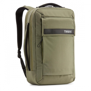 Rucsac Urban Thule Paramount Backpack 16L Olivine, Compartiment Laptop1