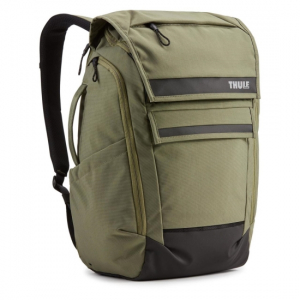 Rucsac Urban Thule Paramount Backpack 27L Olivine, Compartiment Laptop1