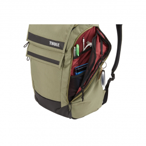 Rucsac Urban Thule Paramount Backpack 27L Olivine, Compartiment Laptop8