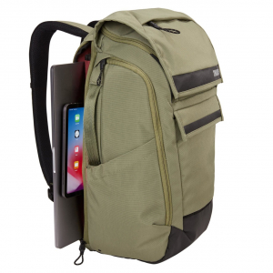 Rucsac Urban Thule Paramount Backpack 27L Olivine, Compartiment Laptop3
