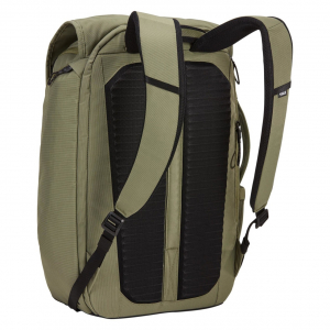 Rucsac Urban Thule Paramount Backpack 27L Olivine, Compartiment Laptop2