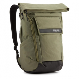 Rucsac Urban Thule Paramount Backpack 24L Olivine, Compartiment Laptop1