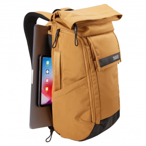 Rucsac Urban Thule Paramount Backpack 24L Wood Thrush, Compartiment Laptop3