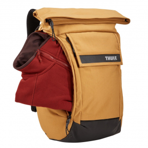 Rucsac Urban Thule Paramount Backpack 24L Wood Thrush, Compartiment Laptop5