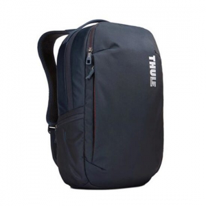 Rucsac Urban Thule Subterra Backpack 23L Mineral, Compartiment Laptop0
