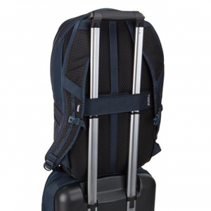 Rucsac Urban Thule Subterra Backpack 23L Mineral, Compartiment Laptop6