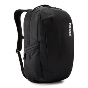 Rucsac Urban Thule Subterra Backpack 30L Black, Compartiment Laptop1