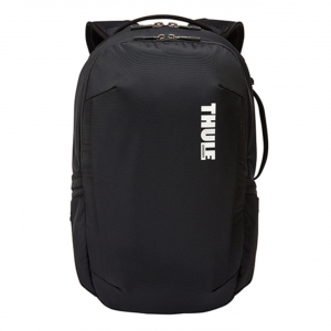 Rucsac Urban Thule Subterra Backpack 30L Black, Compartiment Laptop0