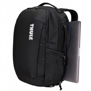 Rucsac Urban Thule Subterra Backpack 30L Black, Compartiment Laptop4