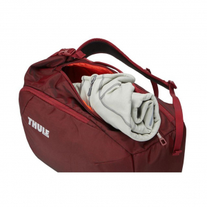 Rucsac Urban Thule Subterra Travel Backpack 34L Ember, Compartiment Laptop2