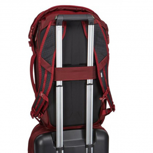 Rucsac Urban Thule Subterra Travel Backpack 34L Ember, Compartiment Laptop9