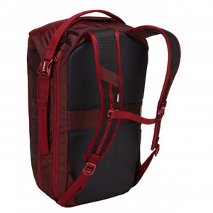 Rucsac Urban Thule Subterra Travel Backpack 34L Ember, Compartiment Laptop6