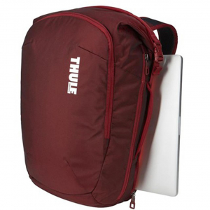 Rucsac Urban Thule Subterra Travel Backpack 34L Ember, Compartiment Laptop3