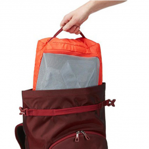 Rucsac Urban Thule Subterra Travel Backpack 34L Ember, Compartiment Laptop10