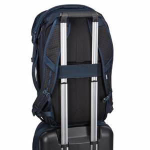 Rucsac Urban Thule Subterra Travel Backpack 34L Mineral, Compartiment Laptop1