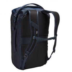 Rucsac Urban Thule Subterra Travel Backpack 34L Mineral, Compartiment Laptop8