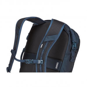 Rucsac Urban Thule Subterra Travel Backpack 34L Mineral, Compartiment Laptop4