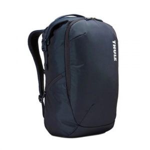 Rucsac Urban Thule Subterra Travel Backpack 34L Mineral, Compartiment Laptop0