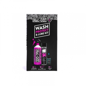 Muc-Off Wash Protect and Lube Kit1