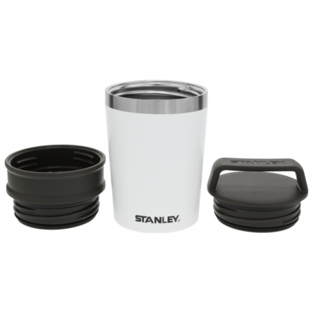 The Shortstack Travel Mug 0.23L | 8 OZ | Polar1