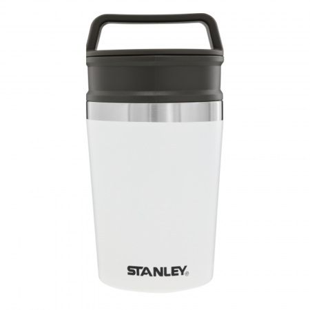 The Shortstack Travel Mug 0.23L | 8 OZ | Polar0