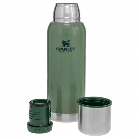 The Stainless Steel Vacuum Bottle 1.0L | GoPack.ro [0]