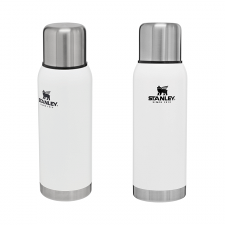 The Stainless Steel Vacuum Bottle 1.0L | 1.1QT | Polar1