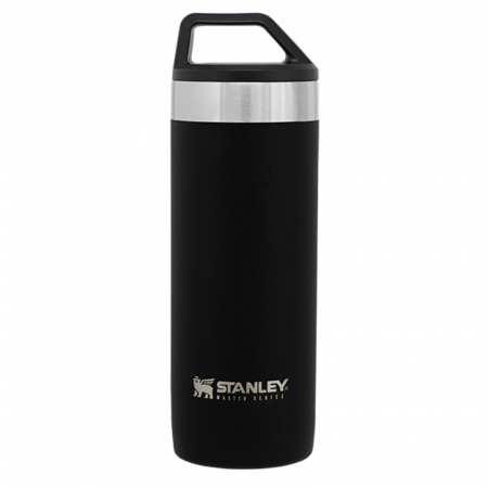 The Unbreakable Packable Mug 0.53L | 18 OZ | Foundry Black2