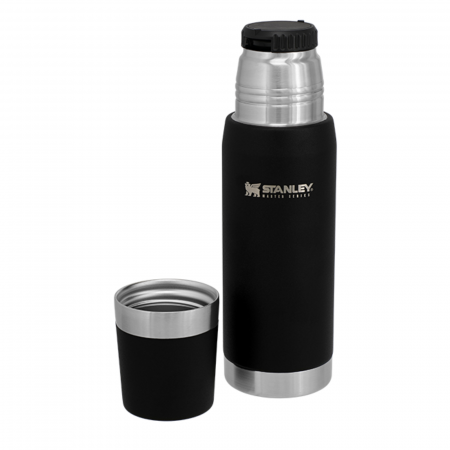 THE UNBREAKABLE THERMAL BOTTLE 0.75 L | 25 OZ | Foundry Black0
