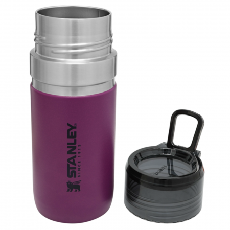 The Vacuum Insulated Water Bottle 0.47L | 16OZ |Berry Purple1