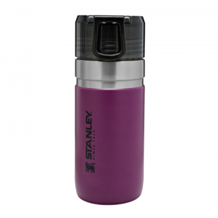 The Vacuum Insulated Water Bottle 0.47L | 16OZ |Berry Purple0