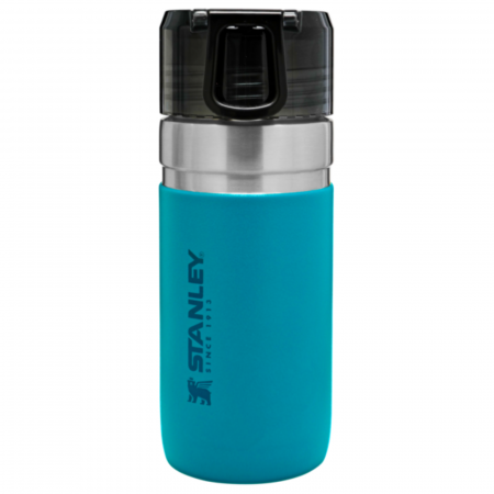 The Vacuum Insulated Water Bottle 0.47L | 16OZ |Lake Blue0