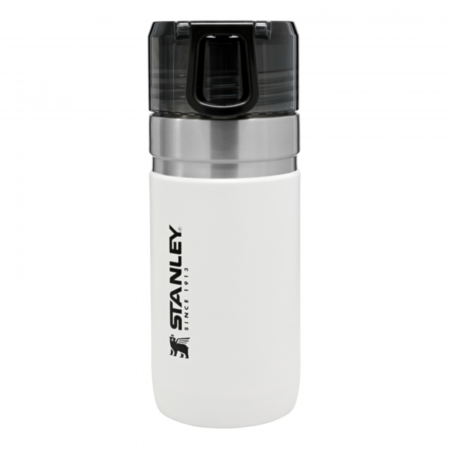 The Vacuum Insulated Water Bottle 0.47L | 16OZ |Polar White0